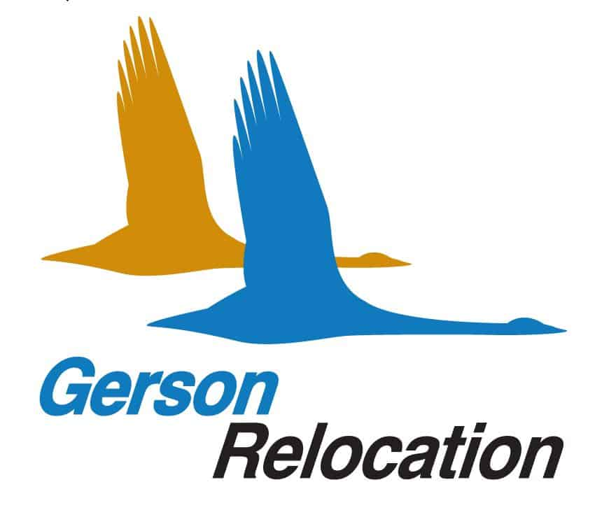 Company Logo - Gerson Relocation Services In Uk