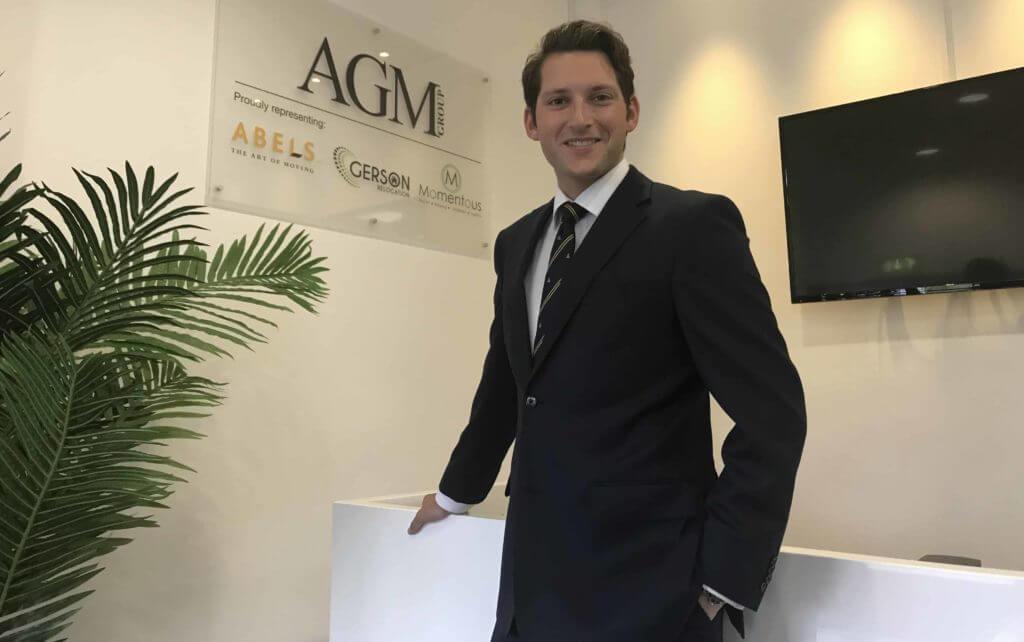 Oliver-Howe-AGMGroup-Graduate-Programme