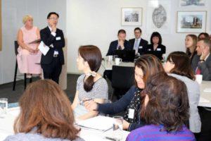 Chi Lam making tax make tax interesting.