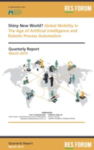 The use of AI and automation in Global Mobility