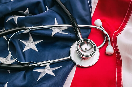 Relocating to the USA and Medicare