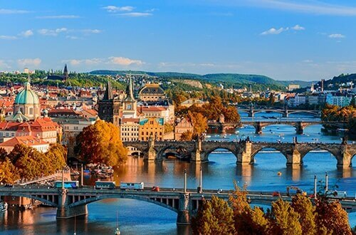 Is Prague an easy city to live in?