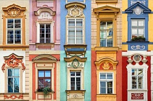 6) Where should I live in Prague?