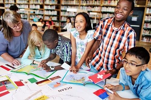 How do I choose amongst the many international schools available?
