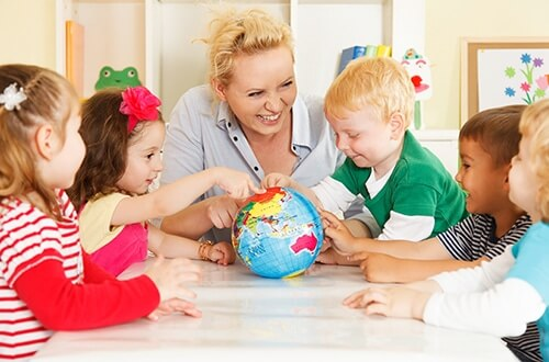 What are the disadvantages of enrolling your children in an international school
