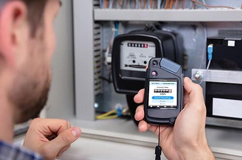 Closing or transferring utility accounts