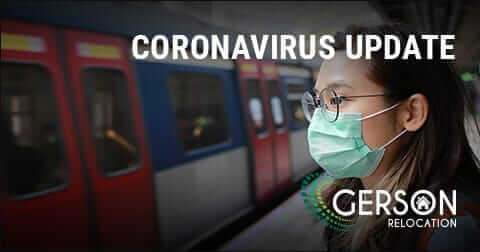 Gerson Relocation - China-Coronavirus-Update