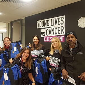 Clic Sargent Collections