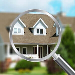 About our home search service