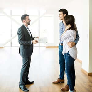 Experienced local home search experts