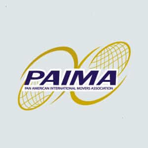 PAIMA Pan American International Movers Association