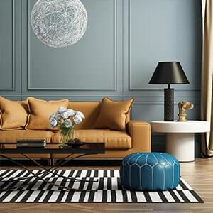 Rental Furniture in house